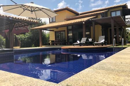 Casa em Costa de Sauípe