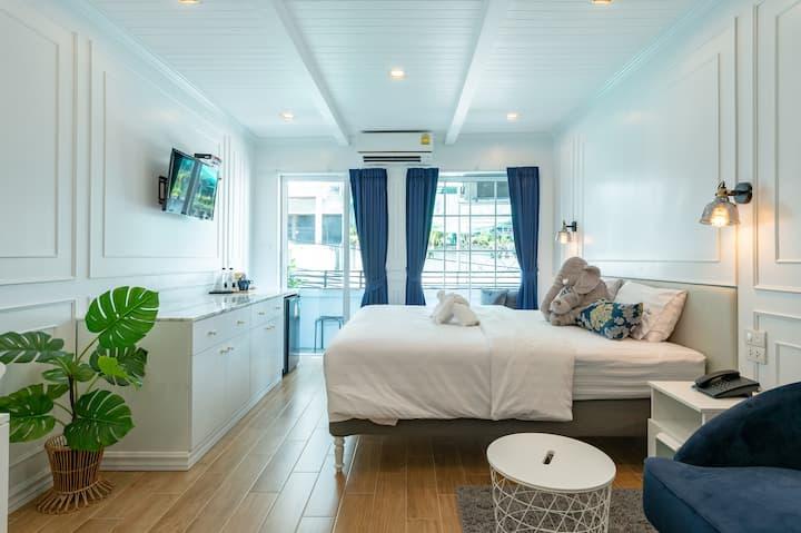 Suite room (RO)