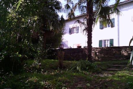 Maison de vacances au  Pays Basque - Saint-Étienne-de-Baïgorry - Hus
