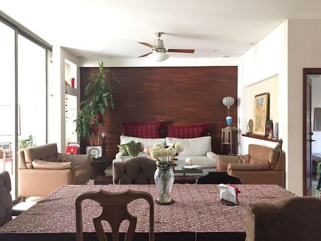 Private rooms in Casa del Árbol Altabrisa