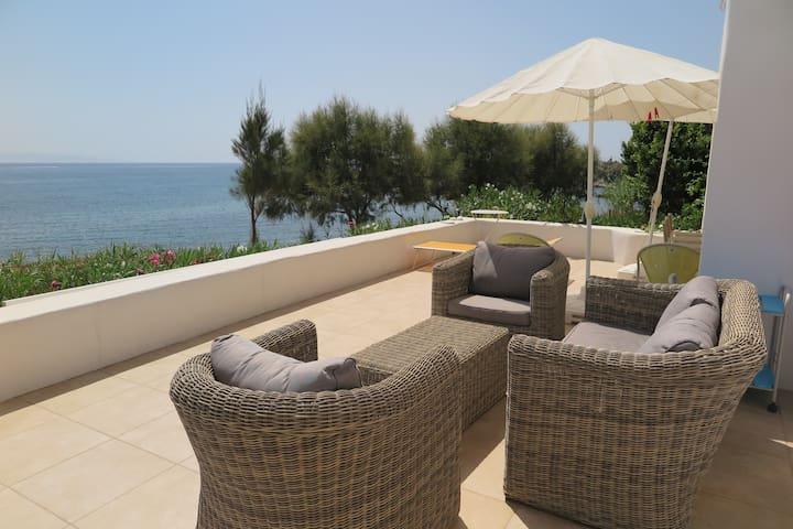 Villa Kampanelli - Lux Appartment 2 - Drios - Apartamento