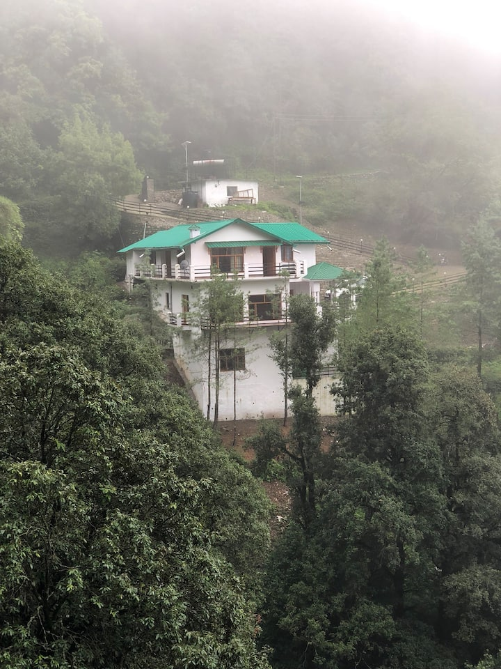 Homestay in the hills