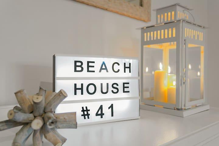 Beach House 41