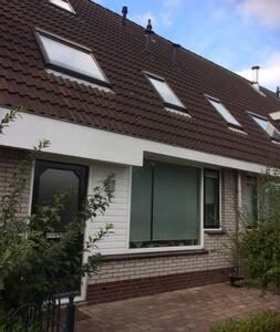 compleet huis Den Bonsen Hoek/ Hellevoetsluis - House
