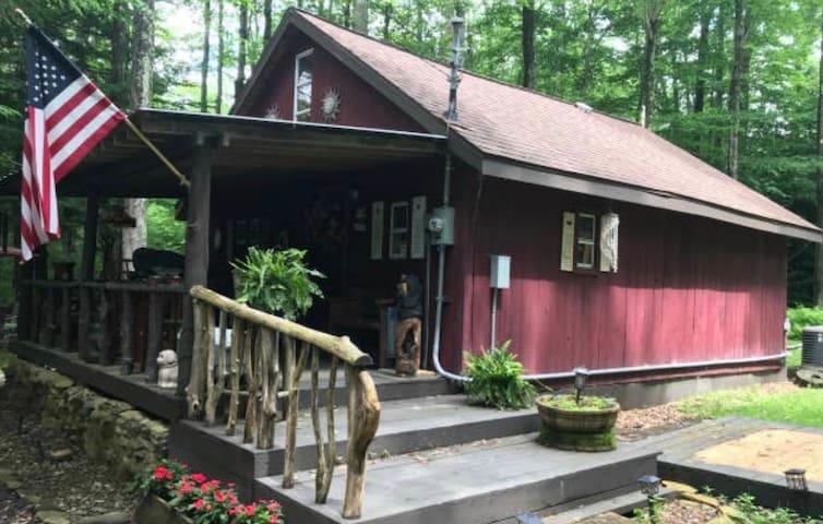 BlackBear Mountain Lodge-Allegheny National Forest
