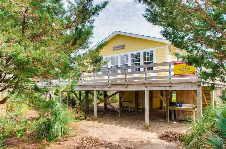 Immaculate Oceanside Cottage- Hot Tub, Cmty Pool, Beach Access - 76