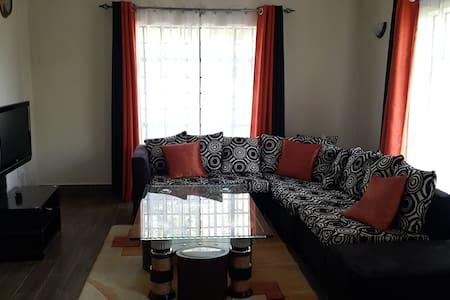 Serenity Home - Nairobi - Ház