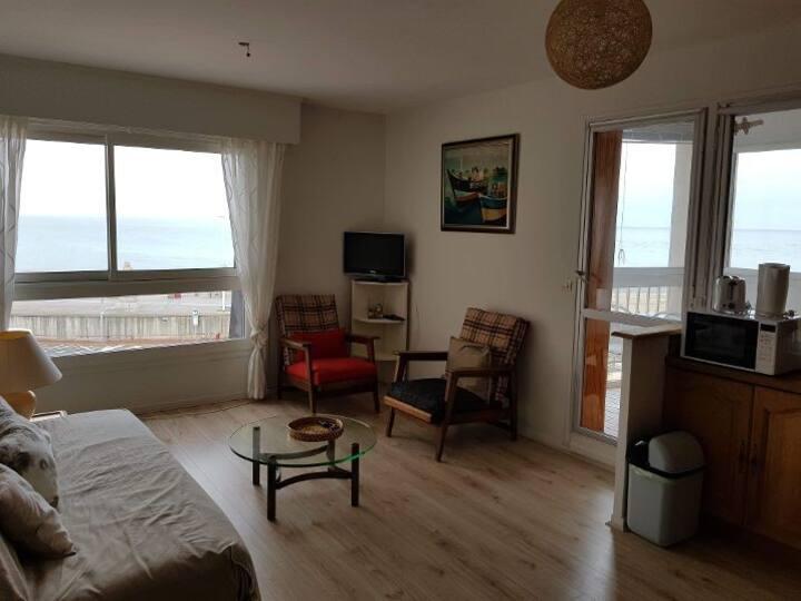 Le Maritime, appartement avec vue exceptionnelle