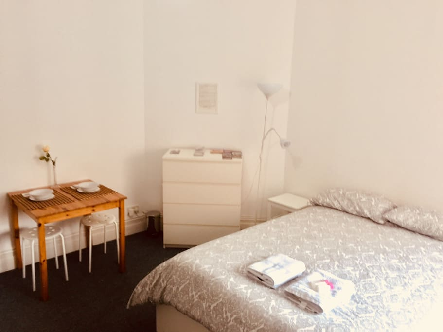 Room Rent Centrallondon