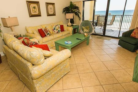 Huntington by The Sea 403 Marvelous 2 Bedroom Condo With Ocean View - Miramar Beach