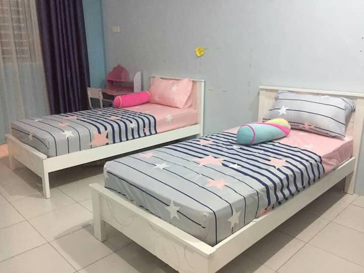 Alya Perlis Guesthouse