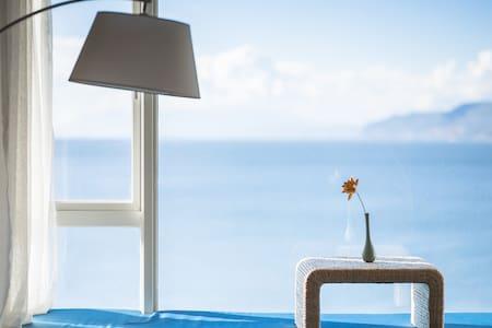 洱海天域国际公寓 - Lejlighed