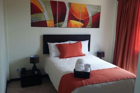 Hotel Las Mercedes - Szoba reggelivel