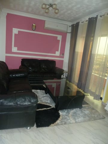 Appartement 3 chambres : Emonbo