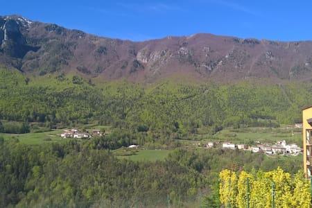 Trentino Green e Relax