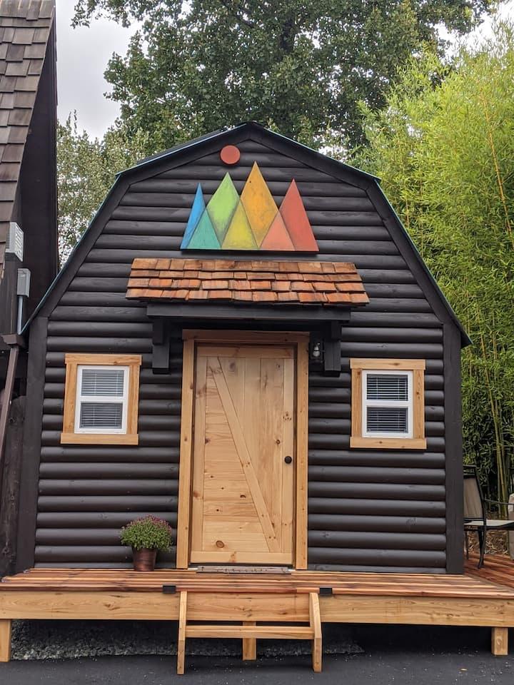 The Bitterroot Barn