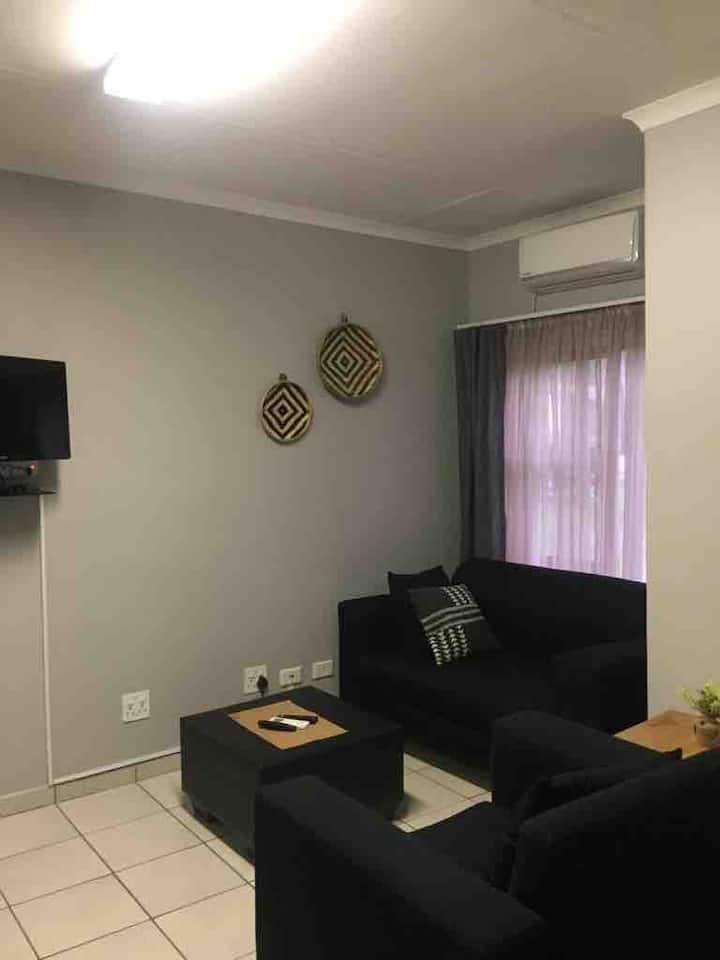 Ekasi Apartment 5