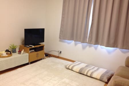 【Get high evaluation】 a quiet residential area. - Hakusan - House