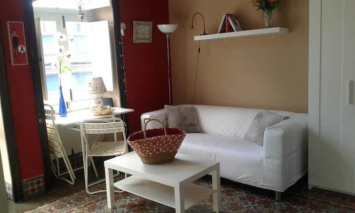Apartamento en Las Palmas de GC ,centro histórico