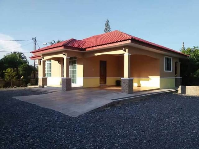 Ita Homestay (Near Kangar Town)