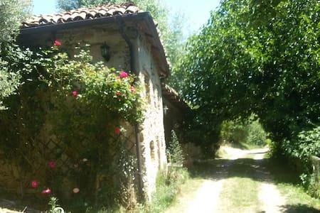 Poorthuys - Spigno Monferrato - Kabin