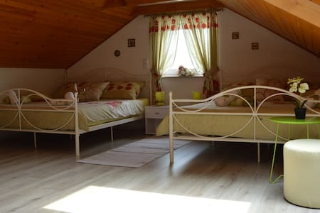 GREEN HOUSE*** - kuća za odmor
