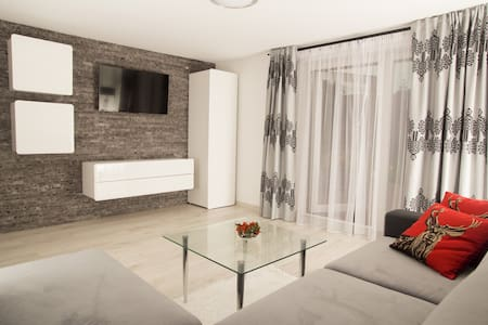 Apartament Zacisze Tatr - Zakopane - Daire