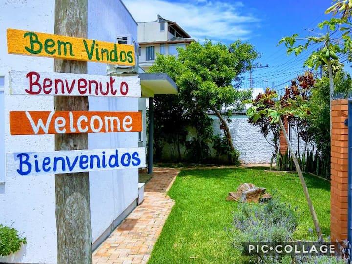 RESIDENCE 97 ~ Ponta das Canas ~ relax & safety