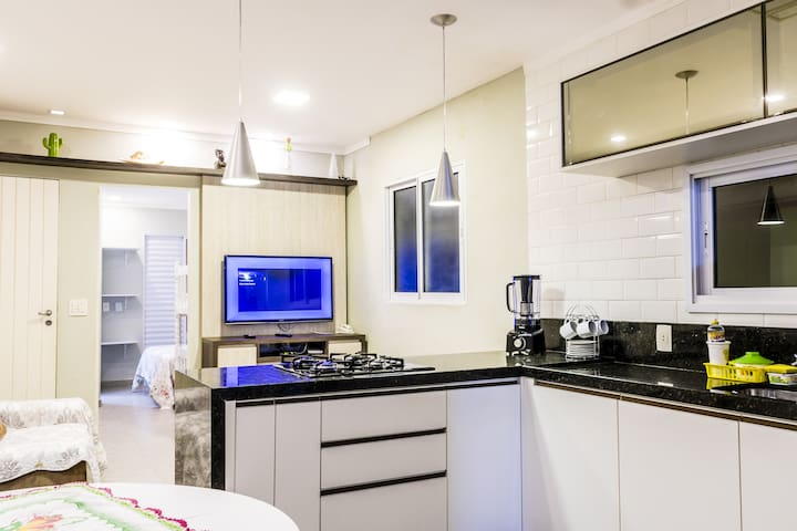 Casa aconchegante Vila Sahy  bom custo benefício
