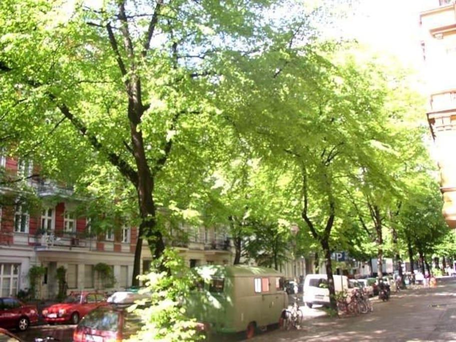 Hausansicht/street view