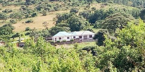 Rosan Farm House