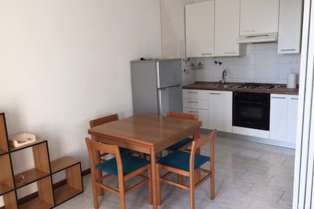Studio apartment in Gallarate, close to the apt - Gallarate - Apartament