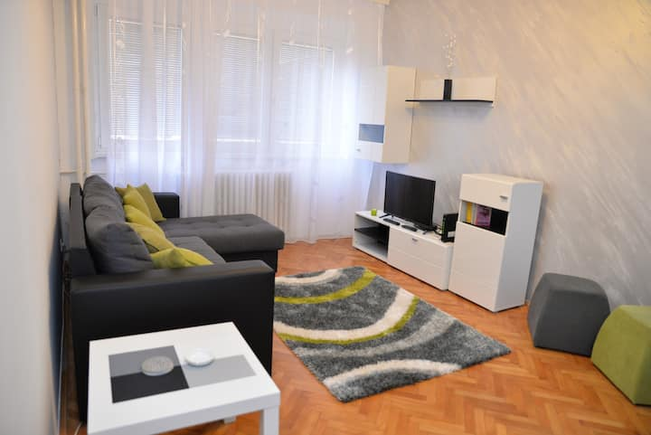 Apartman Akik