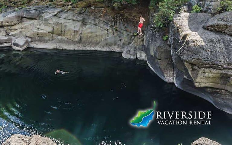 Nanaimo Riverside Camping