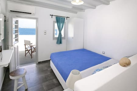 Kastro Sea View Traditional House