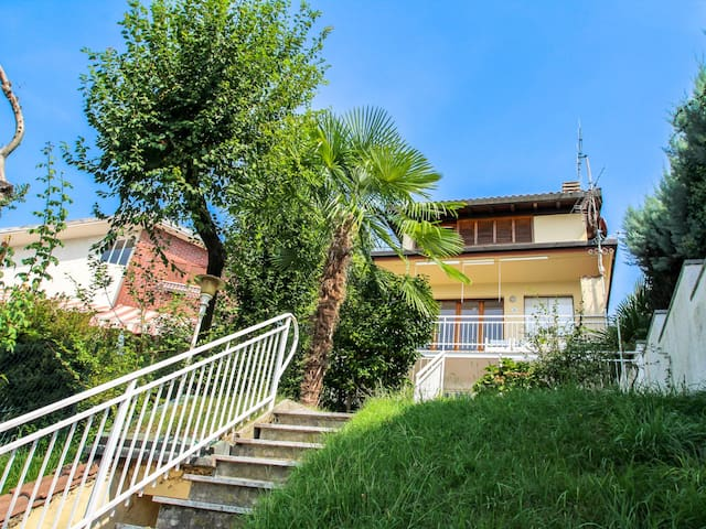 Holiday home Silvia in Brezzo di Bedero