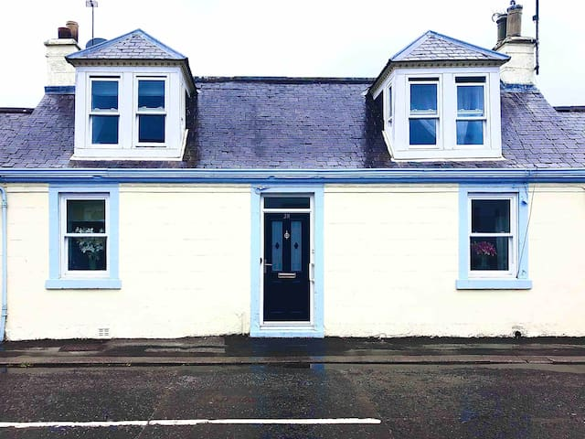 Beautiful house one minute to town centre