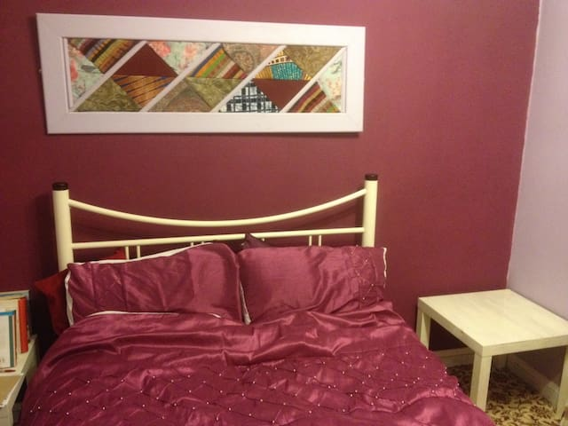 Private room in Whalley Range, Mcr - Manchester - Talo