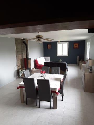 Maison Rocamadour padirac causse du quercy/semaine