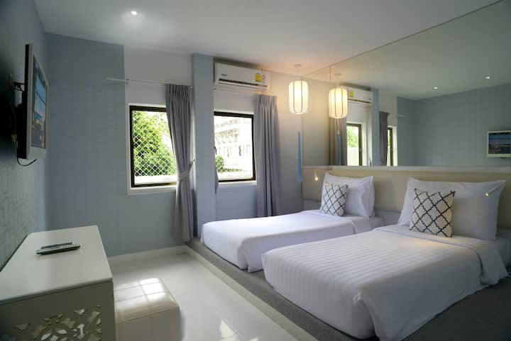 DESIGN HOTEL IN PHUKET CITY