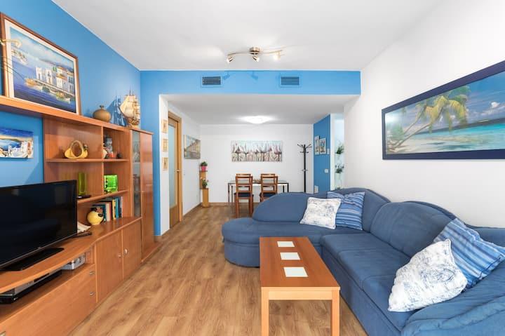 Sa Boadella Beautiful Apartment