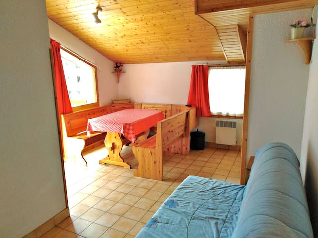 Appartement 4 personnes à VALCENIS (France)