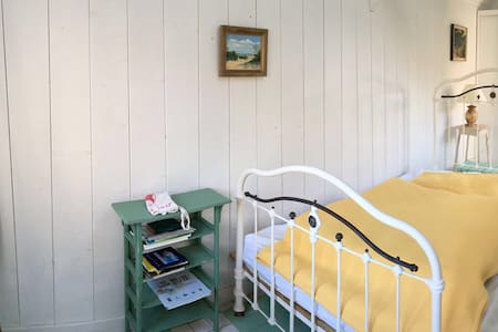 La Domik : chambre double à Bréhat - Île-de-Bréhat - Dům
