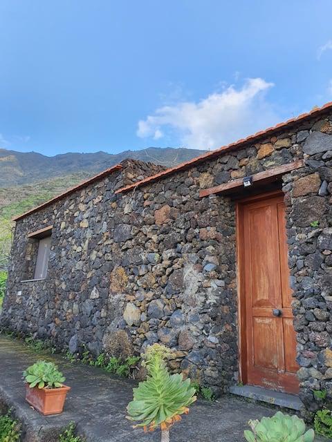 CasaMamáClorinda Frontera El Hierro Islas Canarias