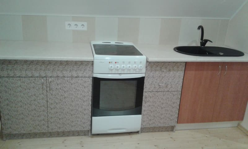 2 room appartment near the beach - Pärnu - Daire