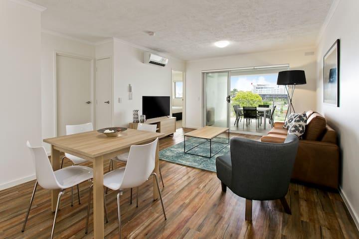 Woolloongabba at your Doorstep - Woolloongabba - Apartment