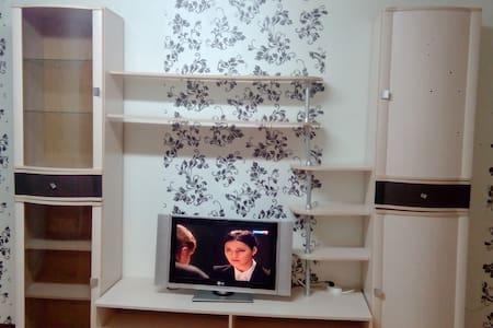 Сдам 3-х комнатную квартиру - 哈巴罗夫斯克 (Khabarovsk) - 公寓