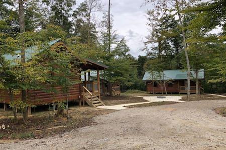 Pine Creek HC #2 Durango Cabin Hocking Hills