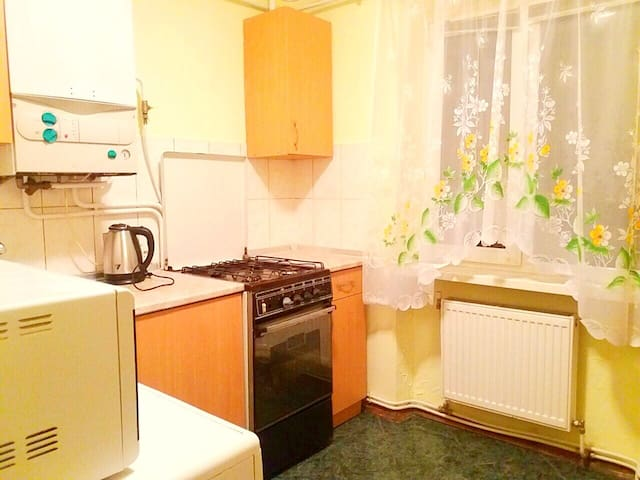 Cosy apartment for you. - Uzhhorod