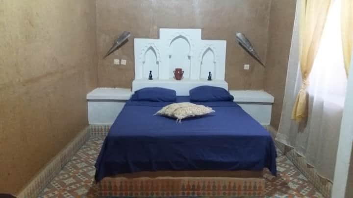 Tiwira desert house